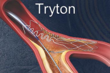 TRYTON – Side Branch Stent