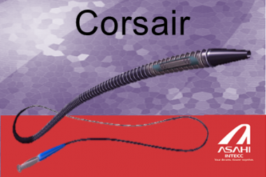 Corsair – Microcatheter Peripheral usage