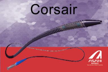 Corsair – Microcatheter