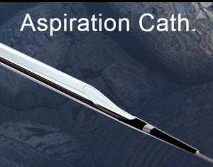 PCI undergruppe Aspiration Cath