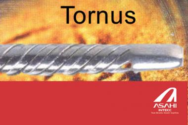 Tornus – Microcatheter