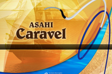 Caravel – the versatile microcatheter